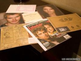 Ярые фанаты «Twilight» - не только подростки