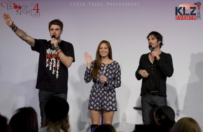 Bloodynightcon4 [17-18 мая]