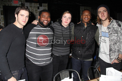 'Echoes Of Hope' Charity Dinner, Sundance Film Festival [23 января]