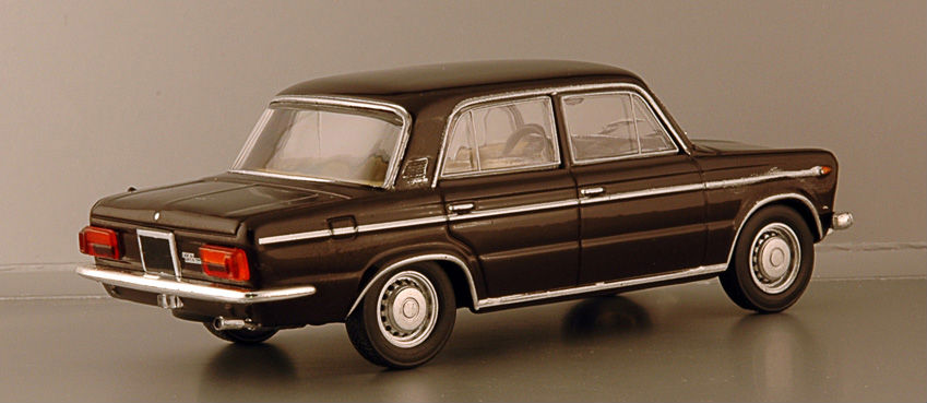 FIAT-125 special Starline