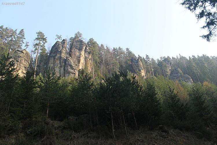 Отели Чехии