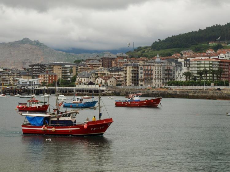 B2B или от Байоны до Байонны (Север Испании и Франции)