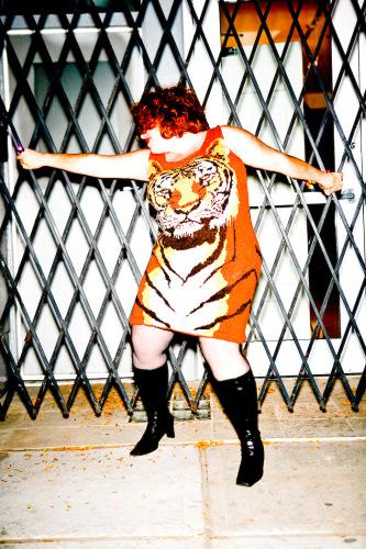 Tiger Var